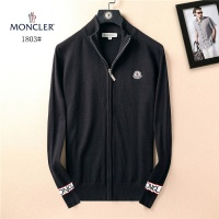 Moncler Sweaters Long Sleeved Zipper For Men #537503