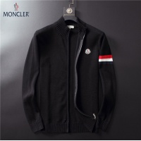 Moncler Sweaters Long Sleeved Zipper For Men #537506