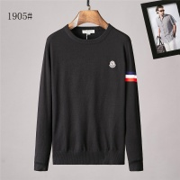 Moncler Sweaters Long Sleeved O-Neck For Men #537509