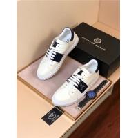 Philipp Plein PP Casual Shoes For Men #537607