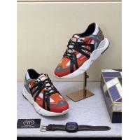 Philipp Plein PP Casual Shoes For Men #537608