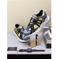 Philipp Plein PP Casual Shoes For Men #537609