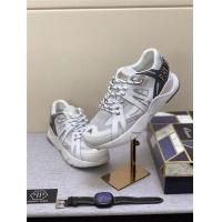 Philipp Plein PP Casual Shoes For Men #537610