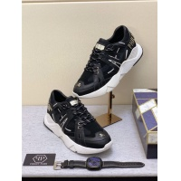 Philipp Plein PP Casual Shoes For Men #537611