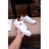 Philipp Plein PP Casual Shoes For Men #537612