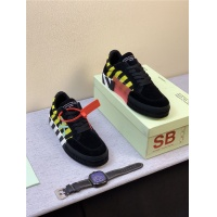 OFF-White Casual Shoes For Men #537836