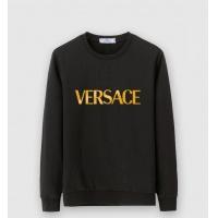 Versace Hoodies Long Sleeved O-Neck For Men #537929