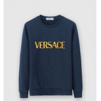 Versace Hoodies Long Sleeved O-Neck For Men #537931