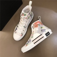Christian Dior High Tops Shoes For Men #538116
