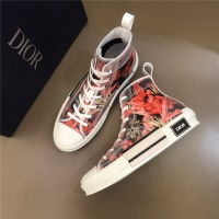 Christian Dior High Tops Shoes For Men #538117