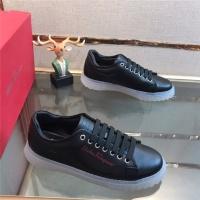 Ferragamo Salvatore FS Casual Shoes For Men #538127