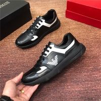 Armani Casual Shoes For Men #538255