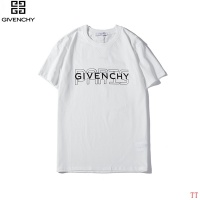 Givenchy T-Shirts For Unisex Short Sleeved O-Neck For Unisex #538280