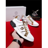 Versace Casual Shoes For Men #538368