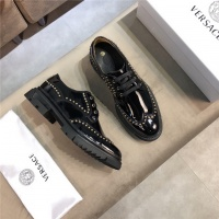 Versace Casual Shoes For Men #538386