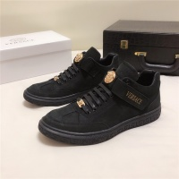 Versace Casual Shoes For Men #538388