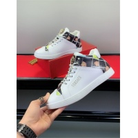 Versace Casual Shoes For Men #538389