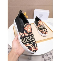 Versace Casual Shoes For Men #538391