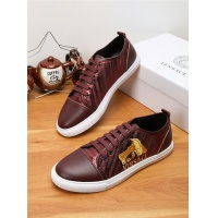 Versace Casual Shoes For Men #538395