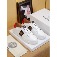 Versace Casual Shoes For Men #538399