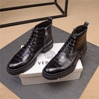 Versace Boots For Men #538443
