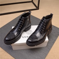 Versace Boots For Men #538444