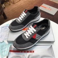 Prada Casual Shoes For Men #538447