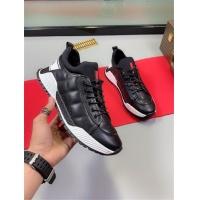 Prada Casual Shoes For Men #538453