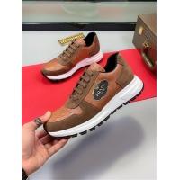 Prada Casual Shoes For Men #538467