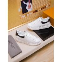 Alexander McQueen Casual Shoes For Women #538509