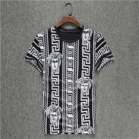 Versace T-Shirts Short Sleeved O-Neck For Men #538536