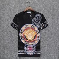 Versace T-Shirts Short Sleeved O-Neck For Men #538543