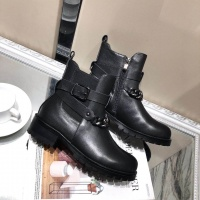 Alexander McQueen Boots For Women #538560