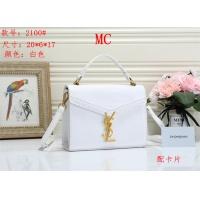 Yves Saint Laurent YSL Fashion Messenger Bags #538689