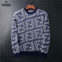 Fendi Sweaters Long Sleeved O-Neck For Men #538746