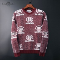Balenciaga Sweaters Long Sleeved O-Neck For Men #538752