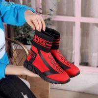 Dolce & Gabbana D&G Boots For Men #538772