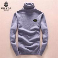 Prada Sweaters Long Sleeved For Men #538787