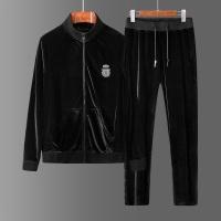 Billionaire Tracksuits Long Sleeved Zipper For Men #538809