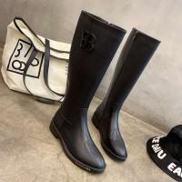 Balenciaga Boots For Women #538885