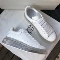 Alexander McQueen Casual Shoes For Men #538909
