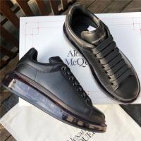 Alexander McQueen Casual Shoes For Men #538910
