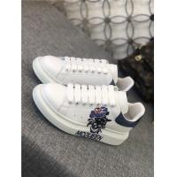 Alexander McQueen Casual Shoes For Men #538916