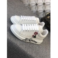 Alexander McQueen Casual Shoes For Men #538919