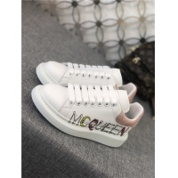 Alexander McQueen Casual Shoes For Women #538980