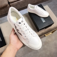 Armani Casual Shoes For Men #539015
