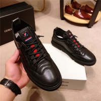 Armani Casual Shoes For Men #539016
