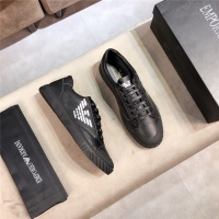 Armani Casual Shoes For Men #539021