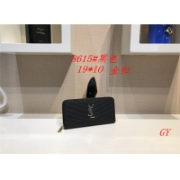 Yves Saint Laurent YSL Fashion Wallets #539033