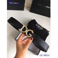 Dolce & Gabbana D&G AAA Quality Belts For Women #539053